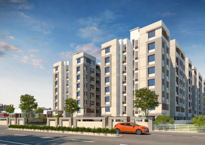 Astha Vatika Site Photos   Flat   Budget Property