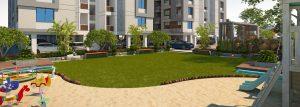 Astha Vatika | Garden | Play Ground | Flat / Apartment